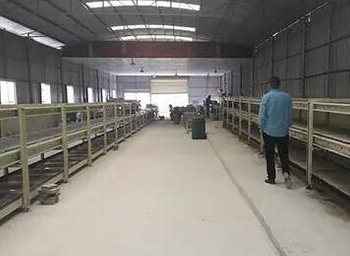 calcium silicate board equipment Factory